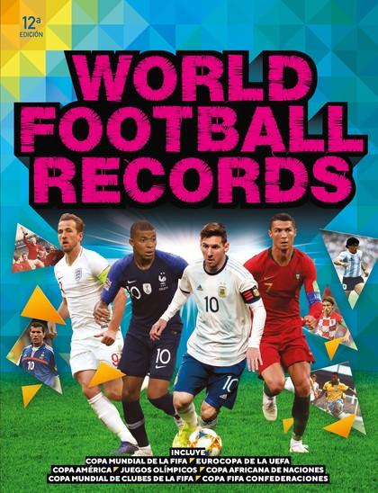 WORLD FOOTBALL RECORDS 2019.