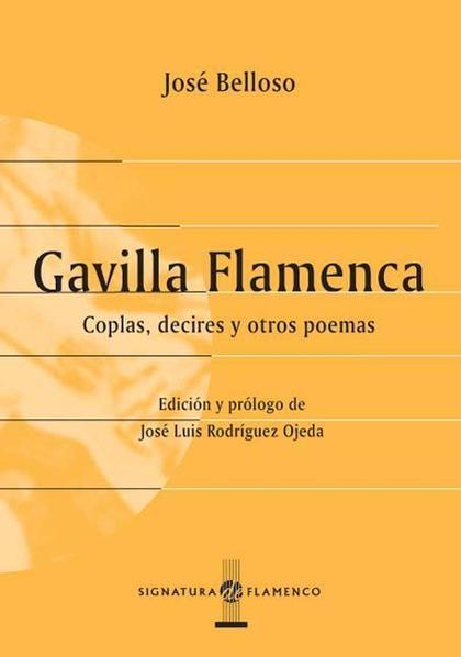 Gavilla flamenca