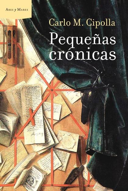 PEQUEÑAS CRÓNICAS.