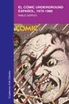 El cómic underground español, 1970-1980