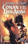CONAN DIOS ARAÑA