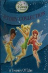 DISNEY FAIRIES STORY COLLECTION. A TREASURY OF TALES..