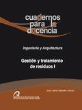 GESTION Y TRATAMIENTO DE RESIDUOS I