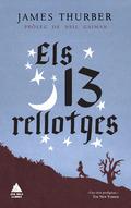 ELS 13 RELLOTGES.