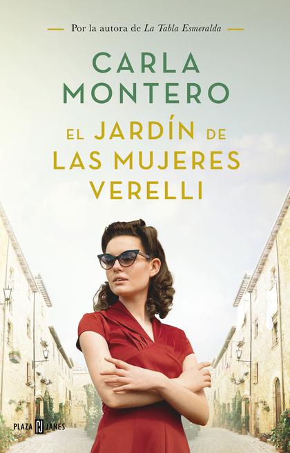 EL JARDÍN DE LAS MUJERES VERELLI.