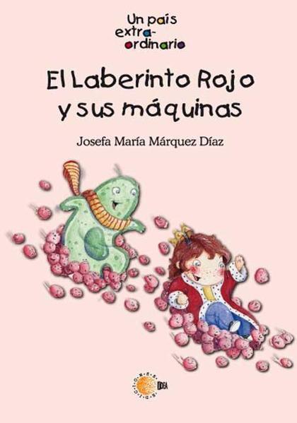 EL LABERINTO ROJO Y SUS MÁQUINAS