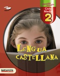 LENGUA CASTELLANA 2 CM, 4 EDUCACIÓN PRIMARIA (CATALUNYA, ILLES BALEARS, PAÍS VASCO)