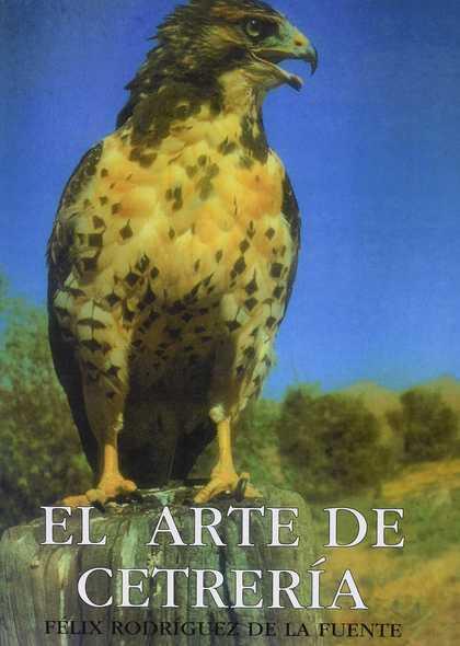 ARTE DE CETRERIA