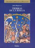 TIERRAS DE LA BIBLIA.