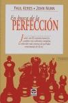 EN BUSCA DE LA PERFECCION
