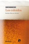 LOS COLOIDES.