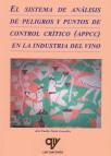 LIBRO: EL SISTEMA DE ANÁLISIS DE PELIGROS Y PUNTOS DE CONTROL CRÍTICO (APPCC) EN.