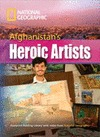 AFGHANISTAN ´S HEROIC ARTISTS + DVD (ADVANCED C1).