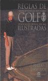 REGLAS DE GOLF ILUSTRADAS 2000-2004