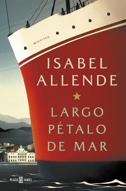 LARGO PÉTALO DE MAR.