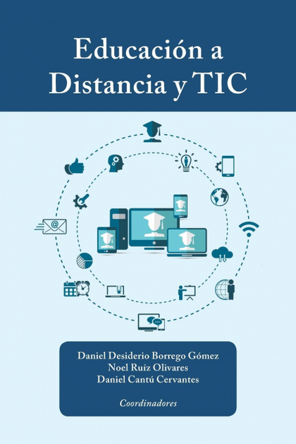 EDUCACIÓN A DISTANCIA Y TIC.
