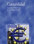 CONTABILIDAD. ADAPTADA AL PLAN GENERAL DE CONTABILIDAD DE 2008