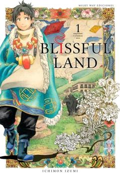 BLISSFUL LAND 01.