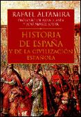 HISTORIA DE ESPAÑA Y DE LA CIVILIZACIÓN ESPAÑOLA