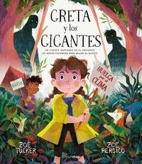 GRETA Y LOS GIGANTES.