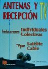 ANTENAS Y RECEPCIÓN DE TV