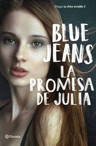 LA PROMESA DE JULIA.