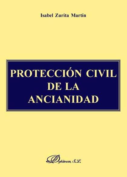 Protección Civil de la Ancianidad-Ayuda