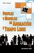 Perfiles y modelos de animación y tiempo libre