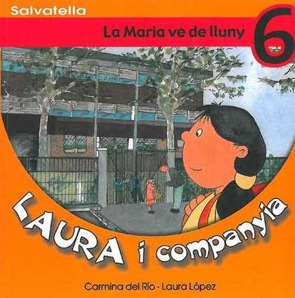 LA MARIA VE DE LLUNY