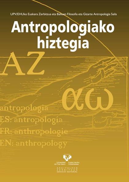 ANTROPOLOGIAKO HIZTEGIA.