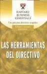 LAS HERRAMIENTAS DEL DIRECTIVO