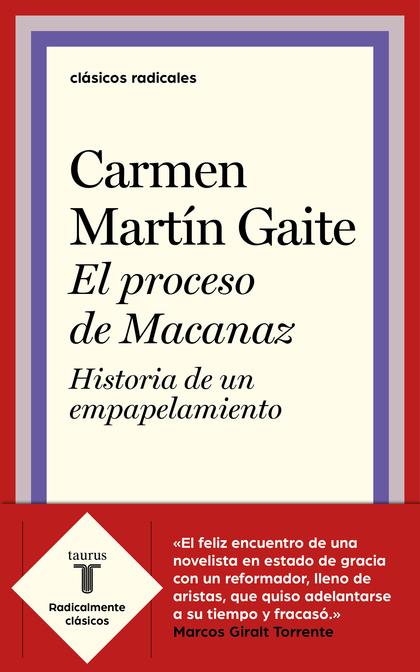 MACANAZ, OTRO PACIENTE DE LA INQUISICIÓN.