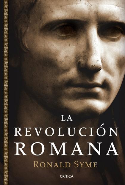 LA REVOLUCIÓN ROMANA