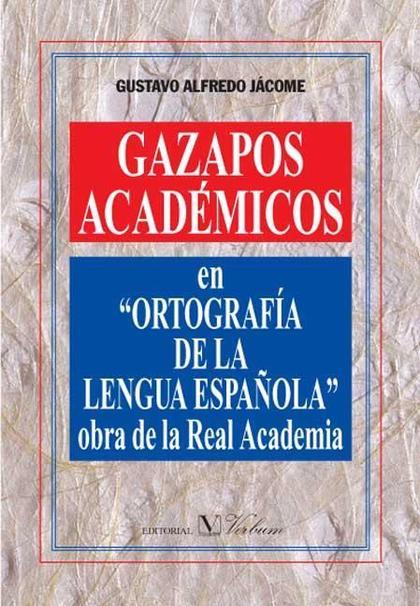 Gazapos académicos