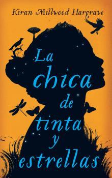 LA CHICA DE TINTA Y ESTRELLAS.
