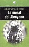 LA MORAL DEL ALCOYANO