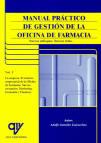 MANUAL PRÁCTICO DE GESTIÓN DE LA OFICINA DE FARMACIA