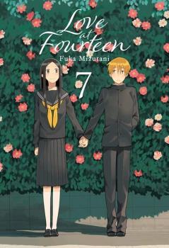 LOVE AT FOURTEEN 7.