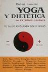 YOGA Y DIETETICA