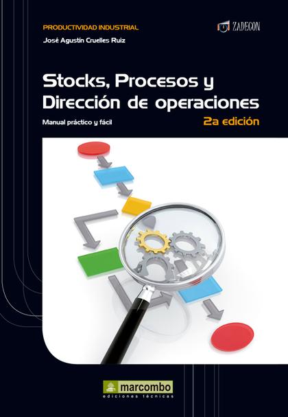 STOCK PROCESOS Y DIRECCION DE OPERACIONES