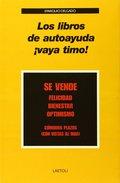 LOS LIBROS DE AUTOAYUDA - VAYA TIMO.