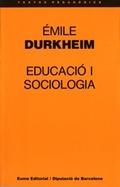 EDUCACIÓ I SOCIOLOGIA
