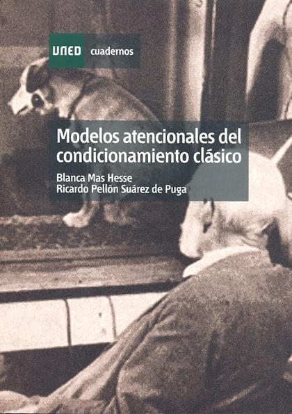 MODELOS ATENCIONALES DEL CONDICIONAMIENTO CLÁSICO