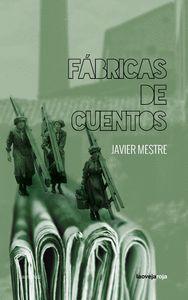 FÁBRICAS DE CUENTOS