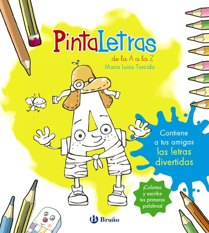 PINTALETRAS