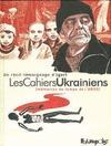 CUADERNOS UCRANIANOS. MEMORIAS DE LOS TIEMPOS DE LA URSS