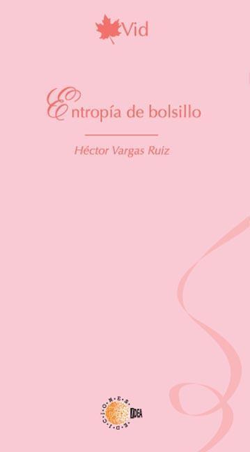 ENTROPÍA DE BOLSILLO