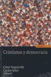 CRISTIANO Y DEMOCRACIA