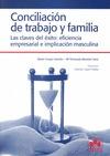 CONCILIACIÓN DE TRABAJO Y FAMILIA : LAS CLAVES DEL ÉXITO : EFICIENCIA EMPRESARIAL IMPLICACIÓN M