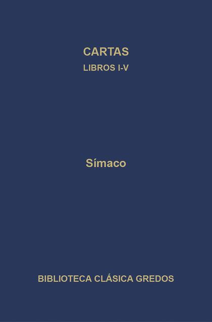 LIBROS I-V